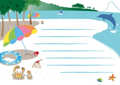 July _ July _ Beach Bathing 4
