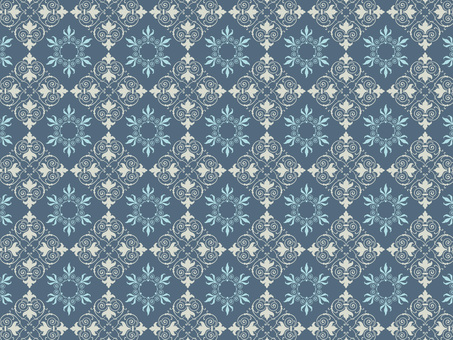 Arabesque pattern wallpaper 52