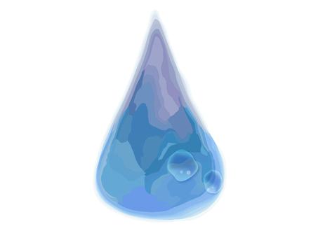 Water drop 170513-03