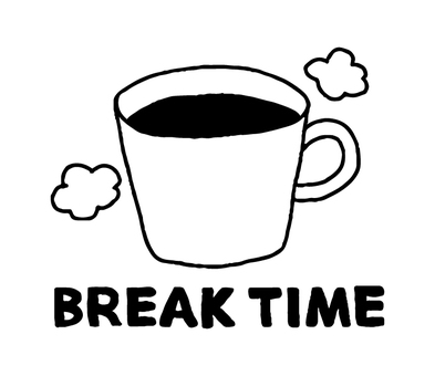 Break (simple character)