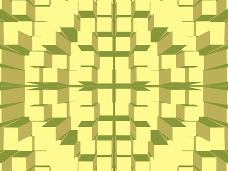 Square background (yellow)