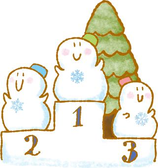 Snowman 21_02