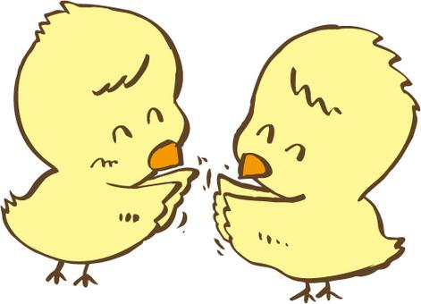 Chick Nakayoshi