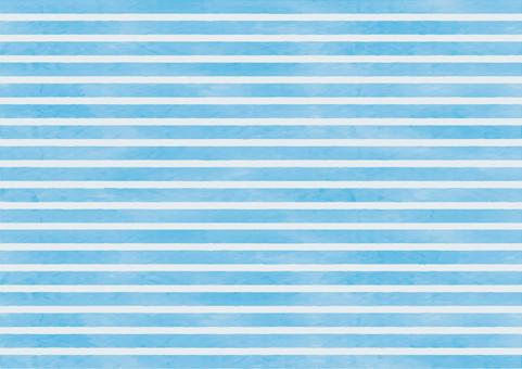 Border background · blue
