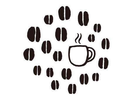 咖啡豆_ 02