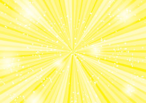 빛의 방사 1