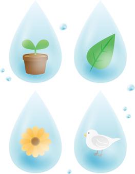 에코 이미지 삽화