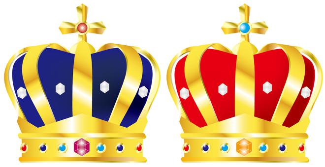 Crown Pair