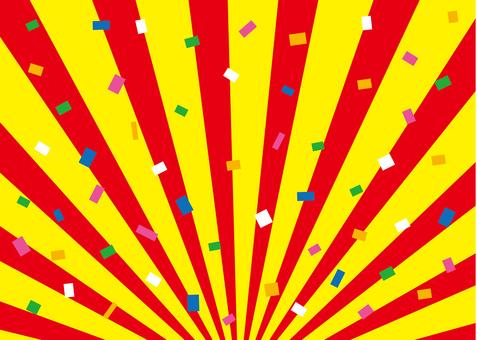 Radiation _ confetti