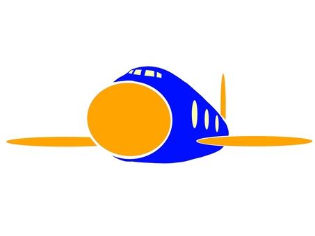 비행 항공기 0204