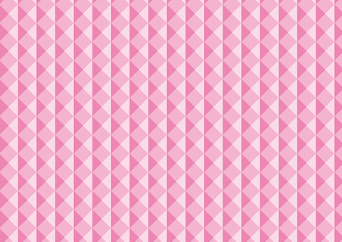 Spring geometric pattern Pink background material