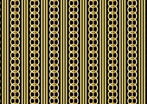 Japanese pattern (bending joint) 5