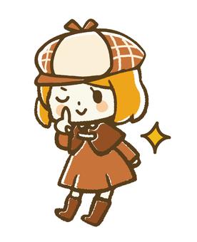Detective / Kirarin