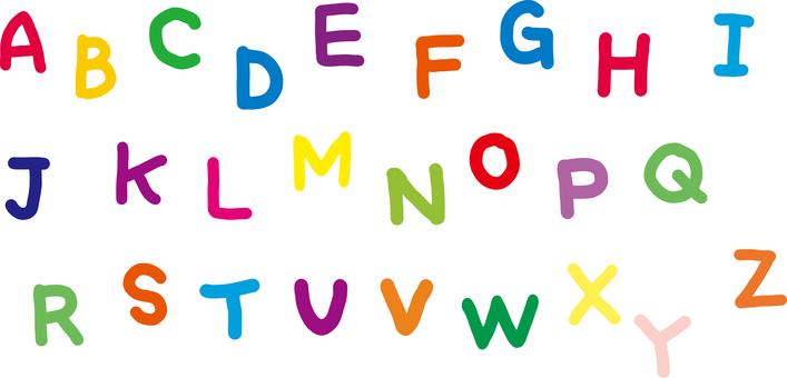 Font ABC