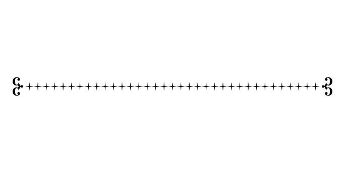 Simple line 33