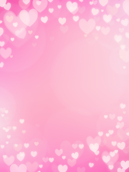 Heart glitter background 04