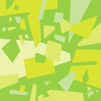 Background pattern (fragment pattern)