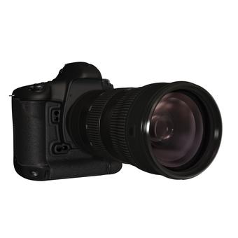 Single lens reflex camera 03