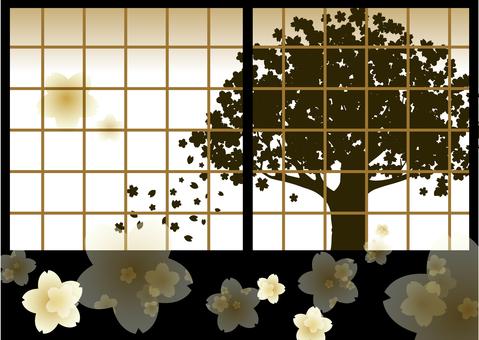 日式13春天