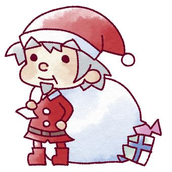 크리스마스 02
