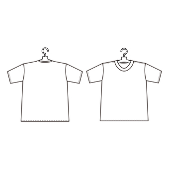 Shirt (with hanger -)