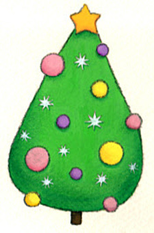 Christmas tree (part 3)