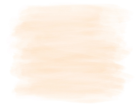 Water color background orange