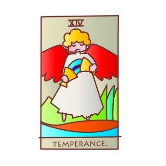 타로 카드 절제