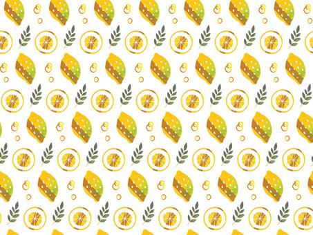 レモンパターン