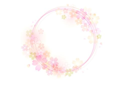 벚꽃 소재 334