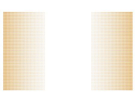 Dot gradient 8