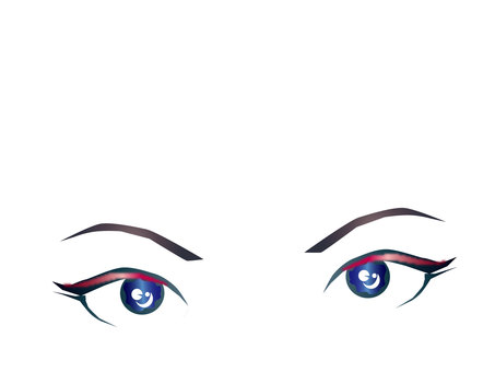 Eye collection 02