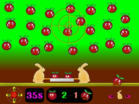 Apple hunting (2029)
