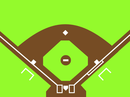 Baseball Diamond 3