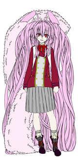 Yasuda Lisa (color correction)