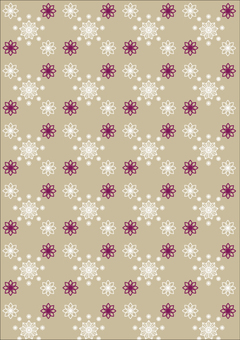 [Japanese Pattern] Background Pattern
