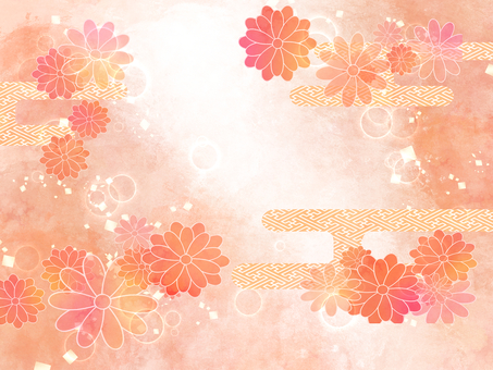Japanese style material 3