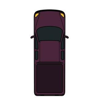 Foreign car