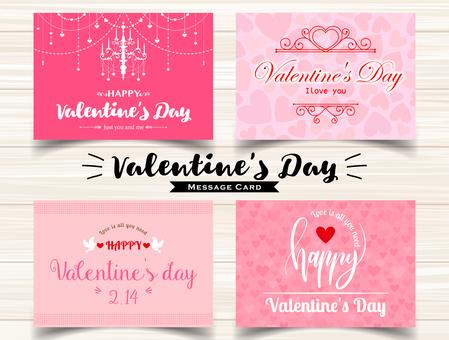Valentine 146