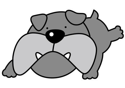 Bulldog 2c