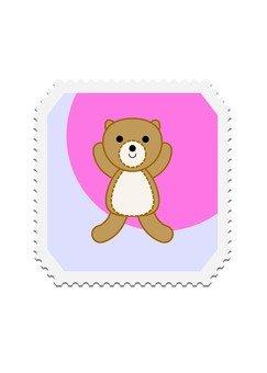 Seal Bear