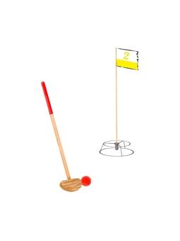 Ground golf