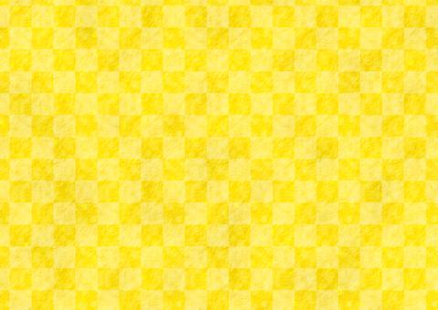 Golden japanese wallpaper