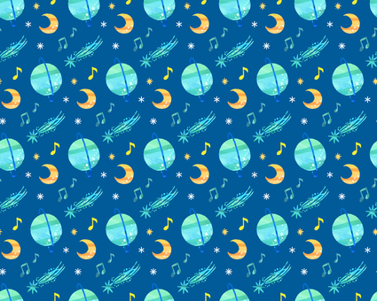 Neptune pattern