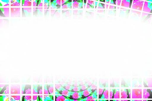 Frame, background, frame
