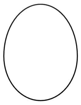 계란 아이콘