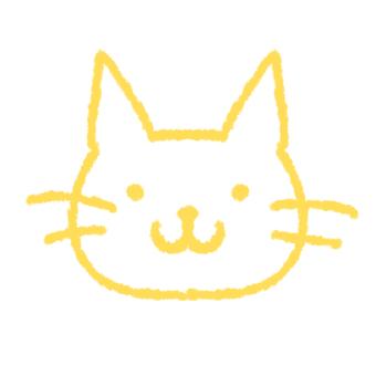Cat simple