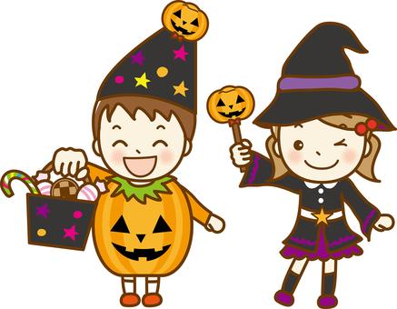 """Halloween"" 04"