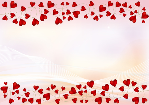 Heart pattern 33