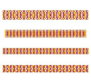 Lace ribbon 24